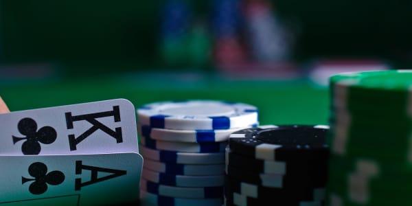 Texas Hold'em pokkeri algajate juhend
