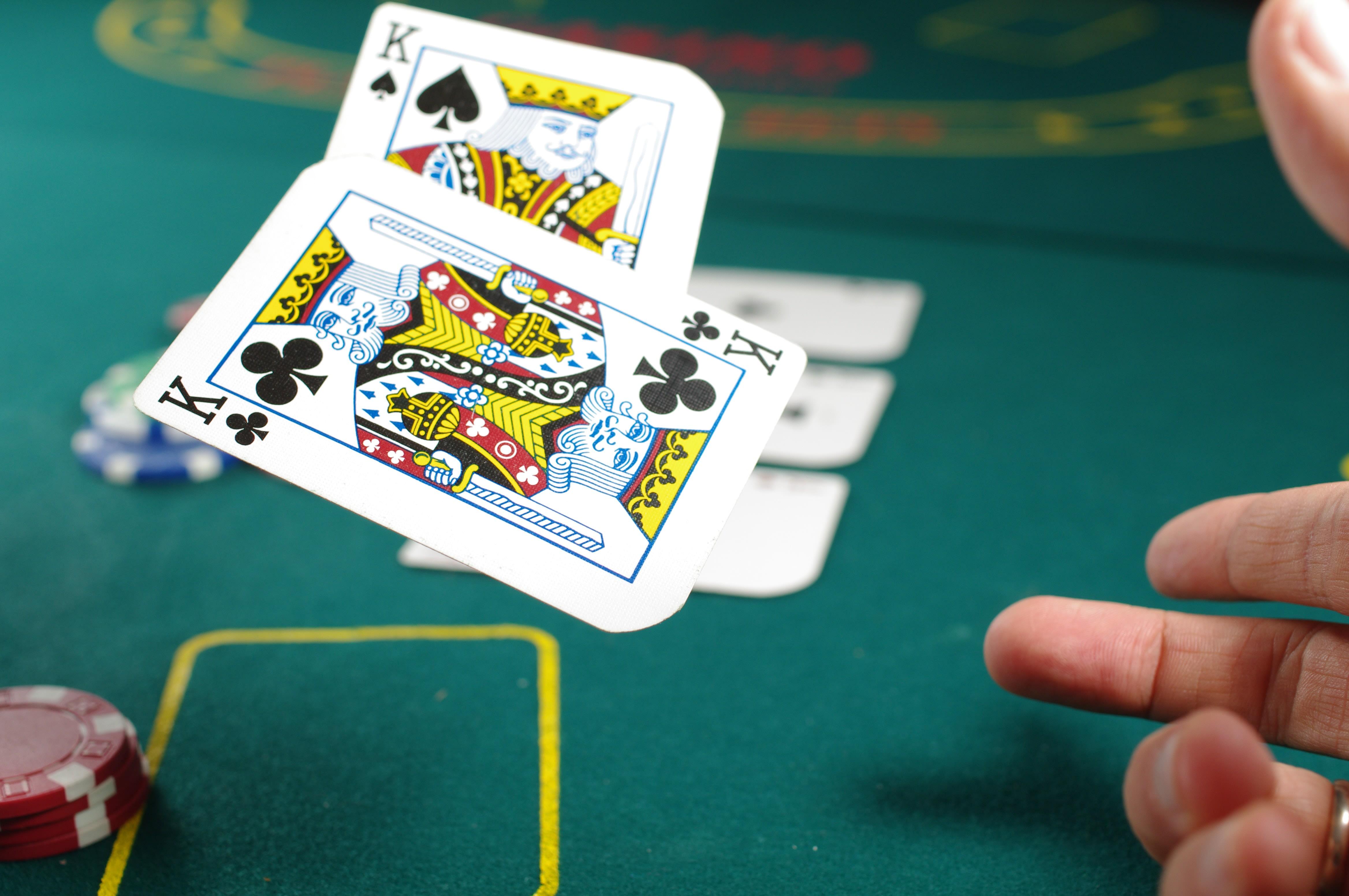 Extreme Texas Hold'em (Evolution Gaming) ülevaade