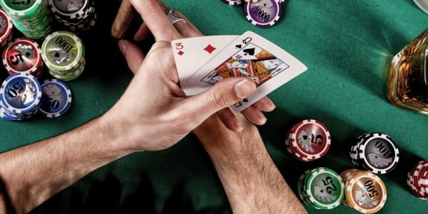 Populaarseimad Texas Hold'emi kasiinod